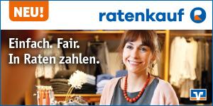 EASY Ratenkauf mit Easycredit