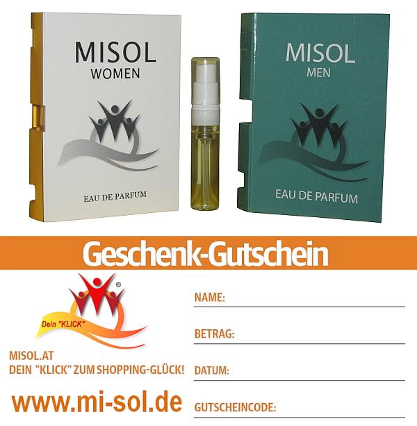 Misol Dufrpoben Set