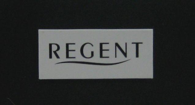 Regent  Funkuhr FR 265