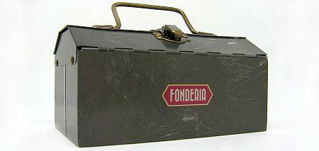 Fonderia Seawolf Vintage Style