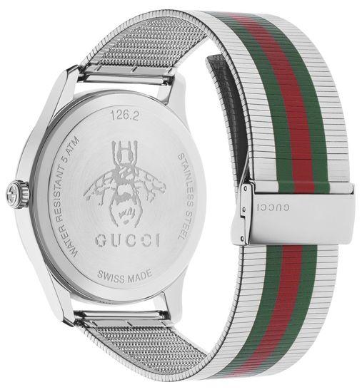 Gucci Herrenuhr G-Timeless