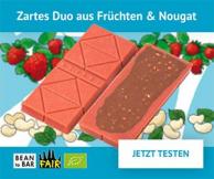 Zotter Schokolade Bio und Fair Qualität